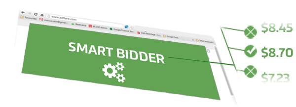 Smart Bidder